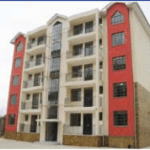 Athi River Apartment